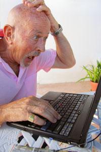 Проблемы с поиском контроллера домена в Windows AD