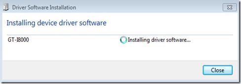 Установка драйвера устройства в windows 7