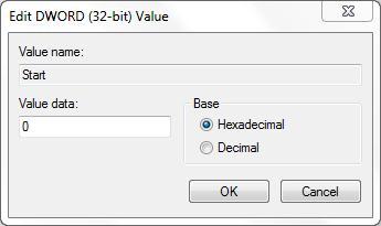 Как включить AHCI в Windows7