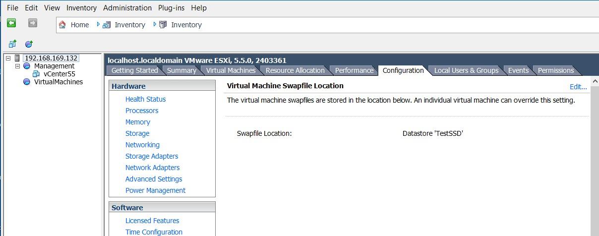 vmware-new-swap-file-location-for-all-vm