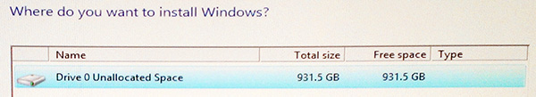 Установка чистой windows 8 в uefi с защиещнным режимом