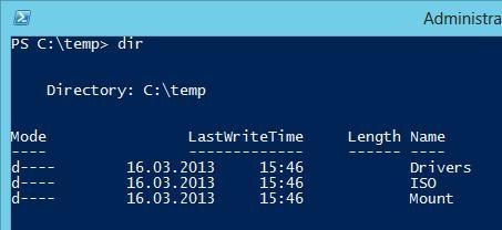 Как добавить драйвера в windows server 2012 iso образ
