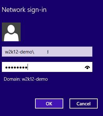 vpn доступ в windows 8.1