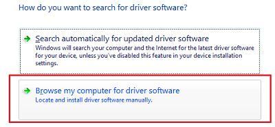 поиск wifi драйверов на компьютере