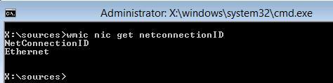 Появилось сетевое подключение Ethernet