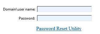 login.aspx - ссылка на смену пароля пользователя