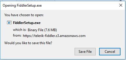 Скачать файл FiddlerSetup.exe