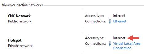 Wi-Fi сеть с доступом в Интернет