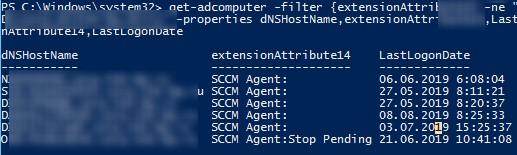 get-adcomputer скрипт получения состояния службы на компьютерах домена через групповые политики