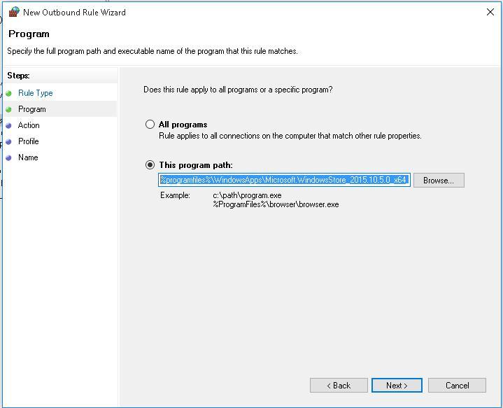 %programfiles%\WindowsApps\Microsoft.WindowsStore_2015.10.5.0_x64__8wekyb3d8bbwe\WinStore.Mobile.exe