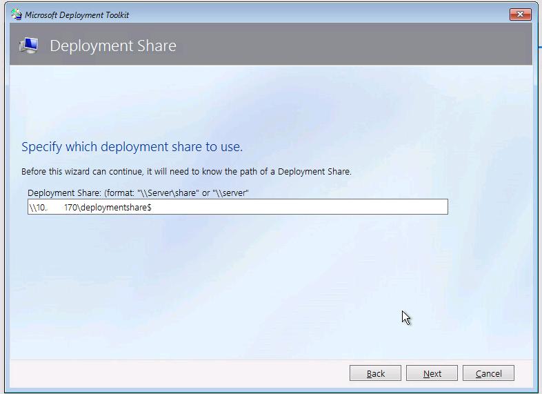 Установка Windows 10 по сети с помощью MDT 2013 и WDS | Windows для