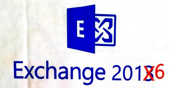 exchange server 2016 лицензирование
