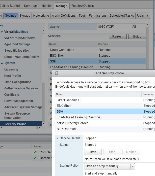 Виртуальная машина в статусе Invalid на VMWare ESXi | Windows для