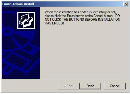 Установка приложений на терминальный сервер Windows 2008
