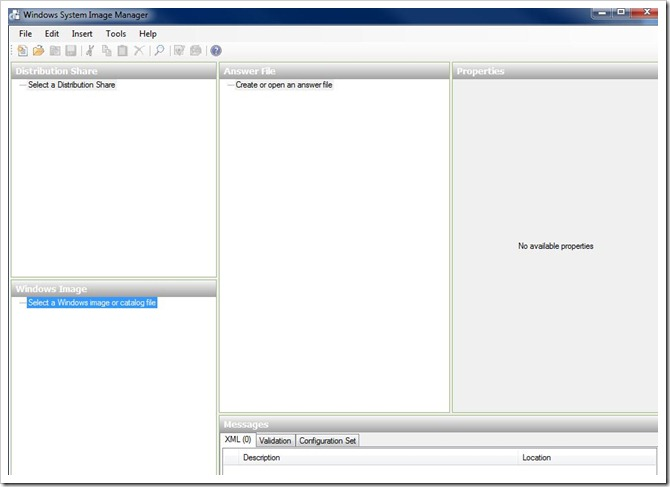 description: capture4 thumb1 windows deployment services, waik & windows 7 part 2/4