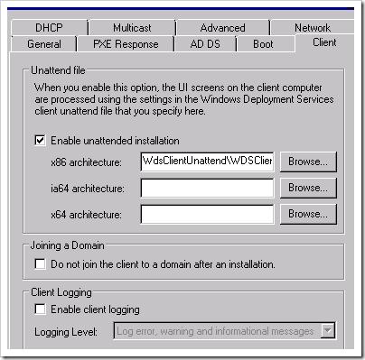 опис: клієнт вмикає автоматичну установку