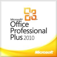 Статус активації і вид ліцензії Office 2010