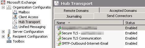 опис: sendconnector