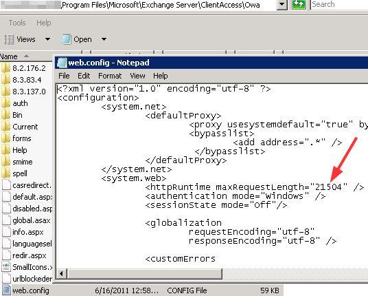 опис: web-config