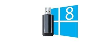 Создать загрузочную флешку с Windows 8