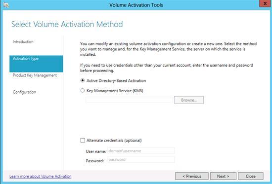 Активация office 2013 на базе Active Directory