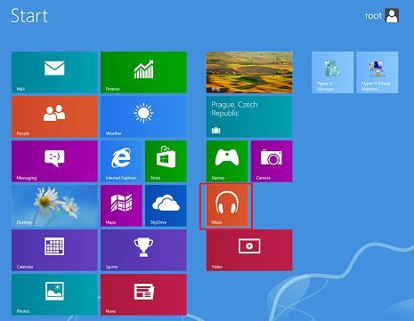 Auto Triggered VPN в Windows 8.1