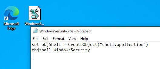 скрипт vbs на рабочем столе rds сервера для самостоятельной смены пароля пользователея