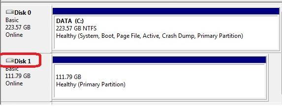 диск esxi с хранилищем vmfs в windows