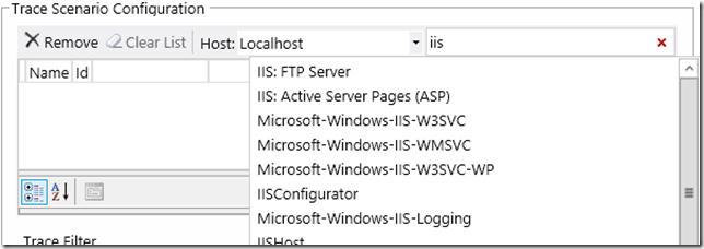 Ведення журналу Microsoft-Windows-IIS