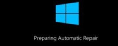 windows 10 автоматическое исправление ошибок в среде восстановления