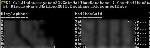 Remove-StoreMailbox
