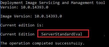 ServerStandartEval