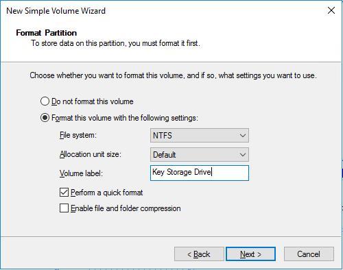 format-drive