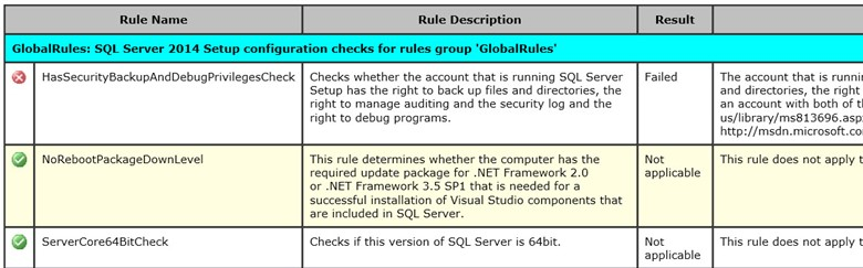 :журнал установки sql server SystemConfigurationCheck_Report.htm