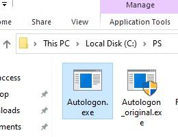 убрат щит защиты uac у любой программы в windows 10 с помощью манифест файла