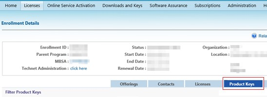 kms host ключ для активации kms сервера на windows server