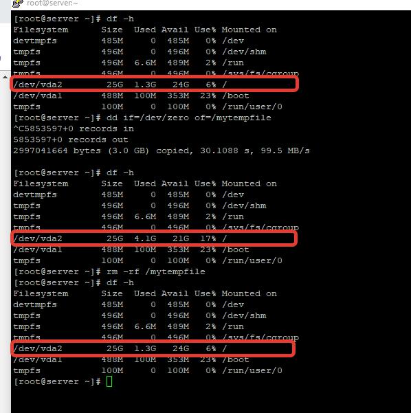 зменшення розміру диска в kvm через qemu-img convert