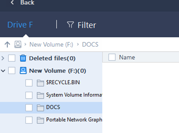 поиск удаленных файлов на ssd диск с поддержкой trim
